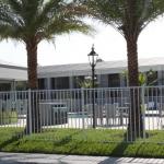 Hotel Clarion Inn & Suites Universal Studios Area