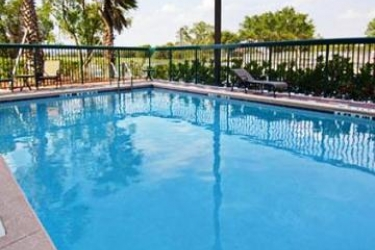 Hotel Wingate By Wyndham @ Orlando International Airport: Außenschwimmbad ORLANDO (FL)