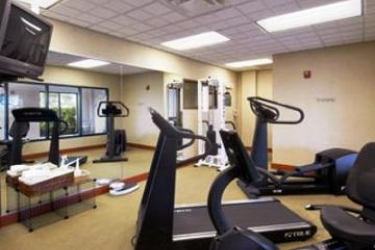 Hotel Wingate By Wyndham @ Orlando International Airport: Fitnesscenter ORLANDO (FL)