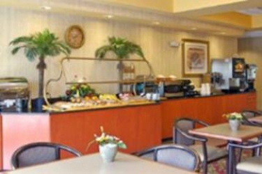 Hotel Wingate By Wyndham @ Orlando International Airport: Restaurant ORLANDO (FL)