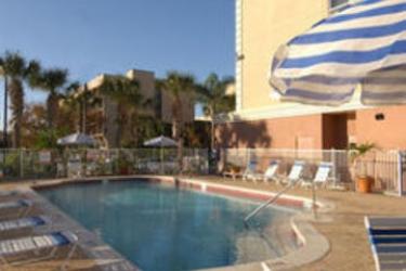 fairfield inn and suites lake buena vista