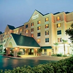 Hotel Fairfield Inn & Suites Orlando Lake Buena Vista