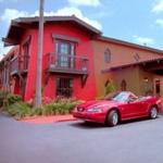 Hotel La Quinta Inn Orlando International Drive North