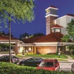 Hotel La Quinta Inn & Suites Orlando Ucf