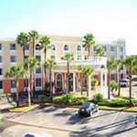 Hotel Quality Inn & Suites Universal Studios Area