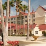 Hotel Residence Inn Orlando Convention Center