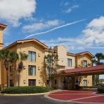 Hotel La Quinta Inn Orlando Airport West