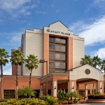Hotel Hyatt Place Orlando/convention Center