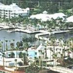 Hotel Marriott's Cypress Harbour