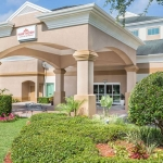 Hotel Hawthorn Suites By Wyndham Lake Buena Vista