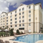 Hotel Hilton Garden Inn Orlando International Drive North
