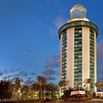 Hotel Four Points By Sheraton Orlando International Drive