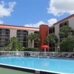 Hotel Baymont Inn And Suites Orlando Universal Blvd