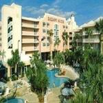 Hotel Embassy Suites By Hilton Orlando Lake Buena Vista Resort