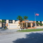 Orlando Continental Plaza Hotel By Universal Studios