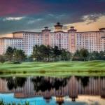 Hotel Rosen Shingle Creek