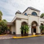 Hotel Days Inn & Suites By Wyndham Orlando Airport