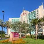 Hotel Crowne Plaza Orlando - Universal Blvd