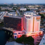 Hotel Ramada Plaza Resort And Suites Orlando International Drive
