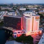 Hotel Ramada Plaza Resort And Suites Orlando International Drive