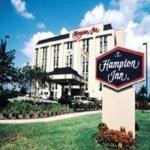Hotel Hampton Inn Orlando - International Airport