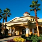 Hotel Sheraton Vistana Resort Villas, Lake Buena Vista/orlando