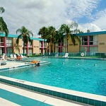 Hotel Floridian Express International Drive