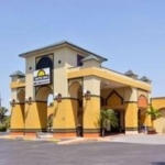 Hotel Days Inn Orlando Airport Florida Mall