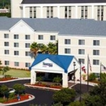 Hotel Fairfield Inn Orlando Airport