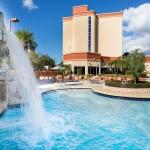 Hotel Comfort Inn Orlando Lake Buena Vista