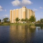 Hotel Lake Eve Resort