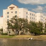 Hotel Residence Inn Orlando Airport