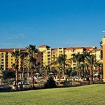 Hotel Wyndham Bonnet Creek Resort