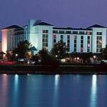 Hotel Embassy Suites Orlando - North