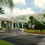Hotel Hilton Garden Inn Orlando East/ucf Area