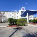 Hotel Motel 6 Orlando - International Drive