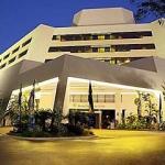 Hotel Doubletree Suites By Hilton Orlando - Disney Springs Area