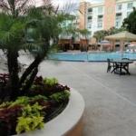 Hotel Holiday Inn Resort Lake Buena Vista