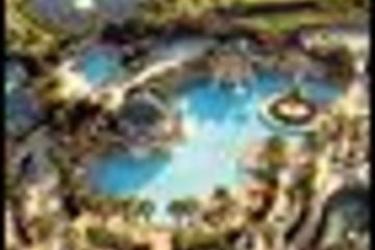 Hotel Orlando World Center Marriott Resort: Piscina ORLANDO (FL)