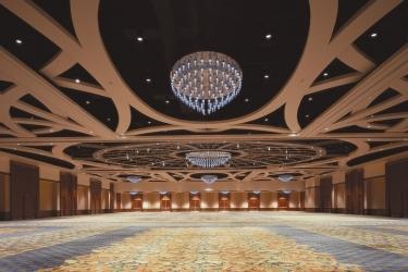Hotel Orlando World Center Marriott Resort: Sala Conferenze ORLANDO (FL)