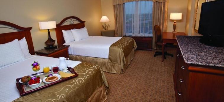 Hotel Rosen Centre: Camera Doppia - Twin ORLANDO (FL)