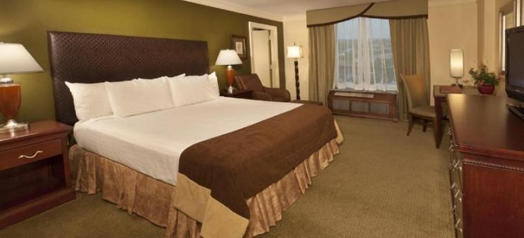 Hotel Rosen Centre: Camera Matrimoniale/Doppia ORLANDO (FL)