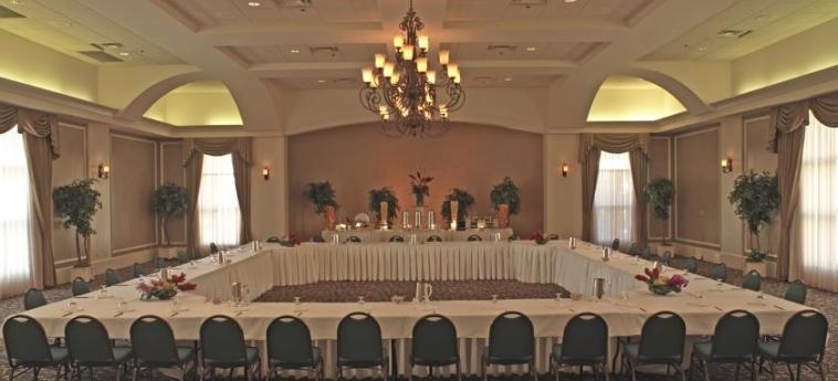Hotel Rosen Centre: Sala Conferenze ORLANDO (FL)
