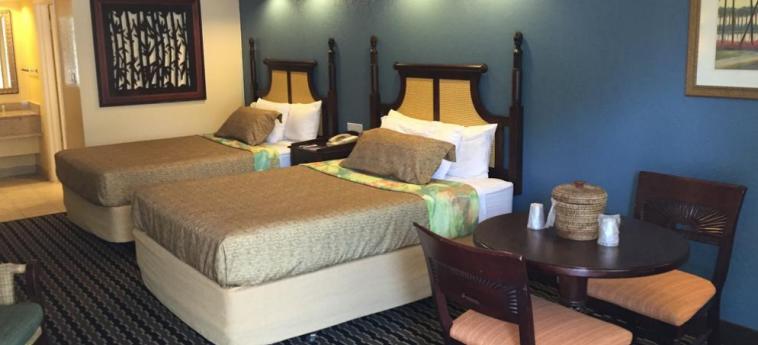 Hotel Rodeway Inn International Drive: Chambre Double ORLANDO (FL)