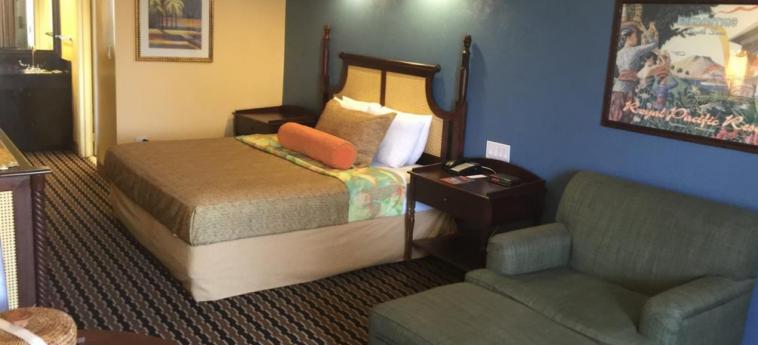 Hotel Rodeway Inn International Drive: Chambre ORLANDO (FL)