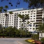 Hotel Renaissance Orlando At Seaworld