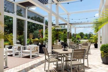 Hotel Wyndham Orlando Resort On International Drive: Bar ORLANDO (FL)