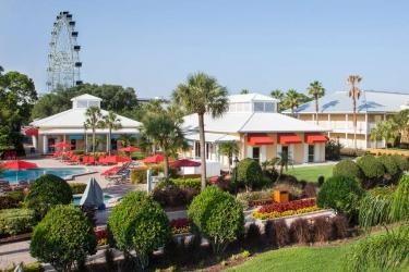 Hotel Wyndham Orlando Resort On International Drive: Extérieur ORLANDO (FL)