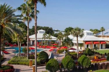 Hotel Wyndham Orlando Resort On International Drive: Exterieur ORLANDO (FL)