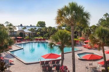 Hotel Wyndham Orlando Resort On International Drive: Swimming Pool ORLANDO (FL)
